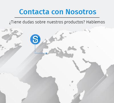 Contacta con Securetpv distribuidor seguridad efectivo Fuengirola Málaga España