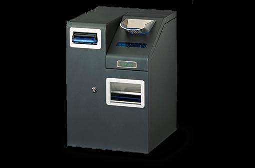 Cashkeeper 900 cajón gestión efectivo securetpv