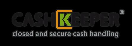 Logo cashkeeper securetpv