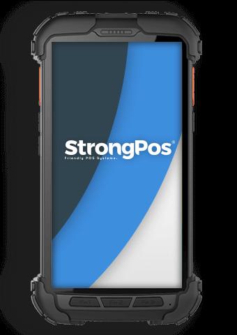 SC9 StrongPOS Securetpv