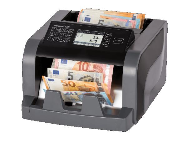 Medidas y pesos detectores billetes falsos ratiotec Securetpv
